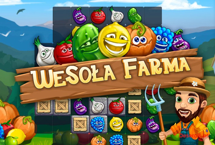 Wesoła Farma