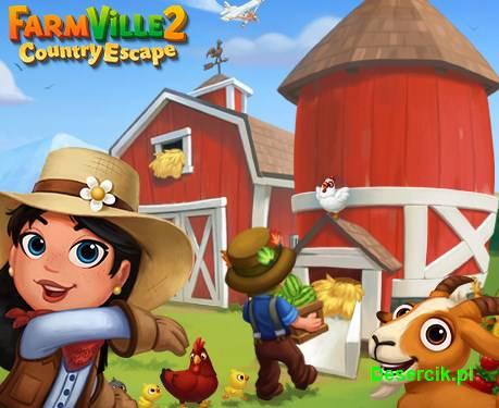 FarmVille 2 (iOS, Android) i nowy Silos na nasze zbiory