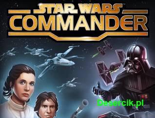 Jak zdobyć darmowe kryształy w Star Wars: Commander?