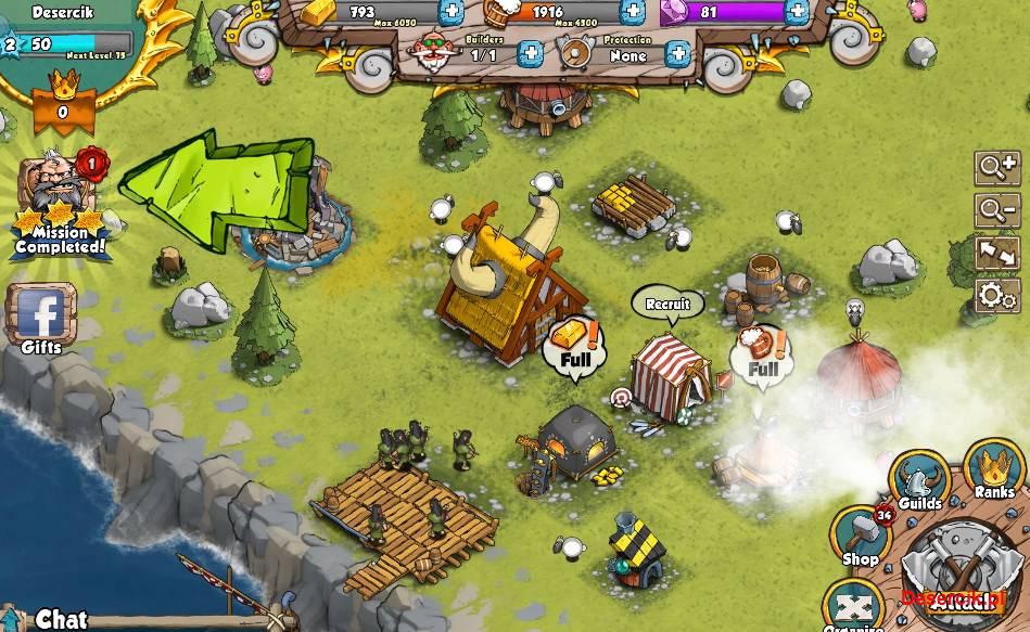Vikings Gone Wild 001