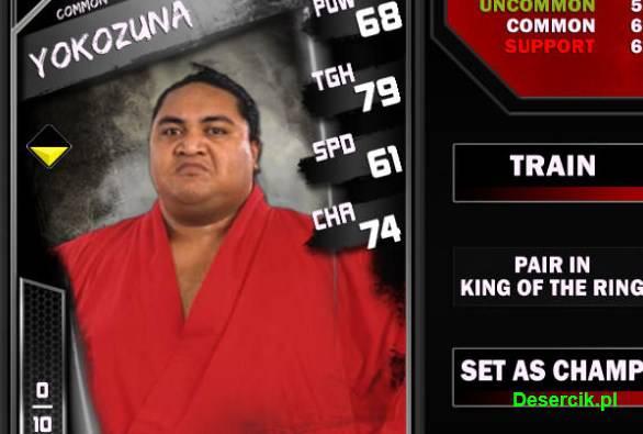 WWE SuperCard 001