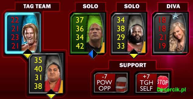 WWE SuperCard 002