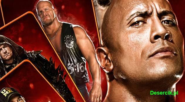 WWE SuperCard: Tips and Tricks, czyli zdobywamy mocnych zapaśników
