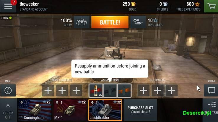 World Of Tanks Blitz Tips Cheats Strategies 001