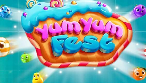 Yum Yum Fest
