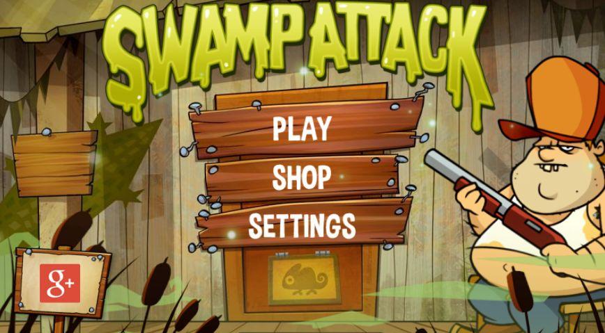 Swamp Attack: Tips & Tricks, czyli jak grać?