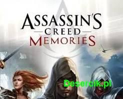 Assassin's Creed Memories: Kod bonusowy na zabójczynię i zasoby