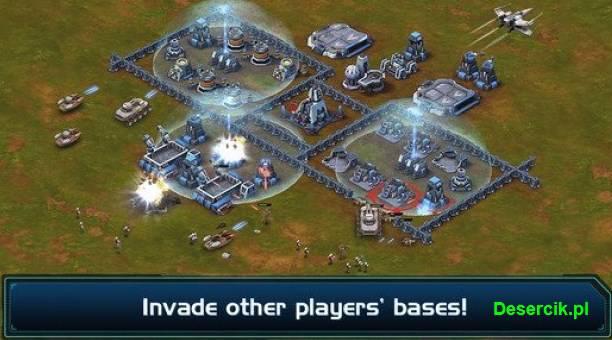 Star Wars: Commander – Pomysły na projekt bazy