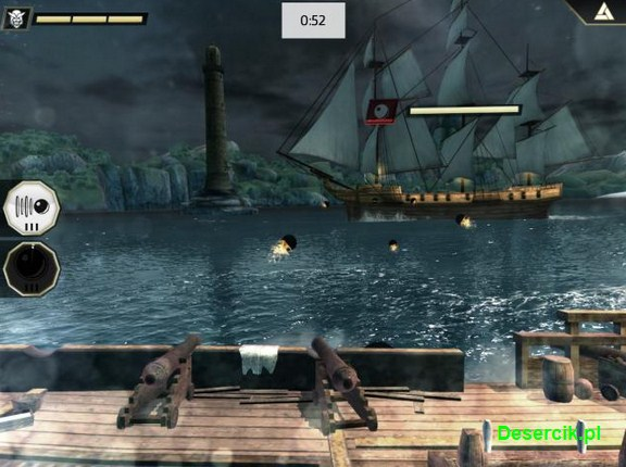 Assassin's Creed Pirates 002