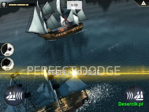 Assassin's Creed Pirates 004