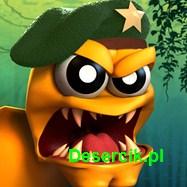 Battlepillars – prowadź armię robali na swoim smartfonie
