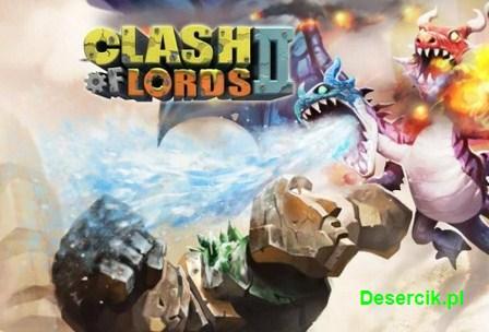 Clash of Lords 2: Jak zdobywać darmowe diamenty i więcej złota?