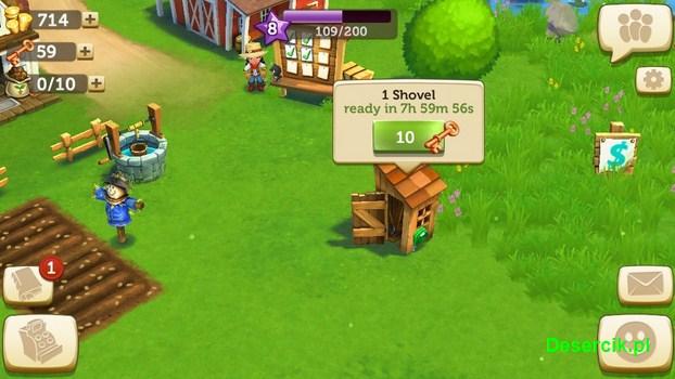 FarmVille 2: Country Escape – 10 wskazówek w jednym poradniku