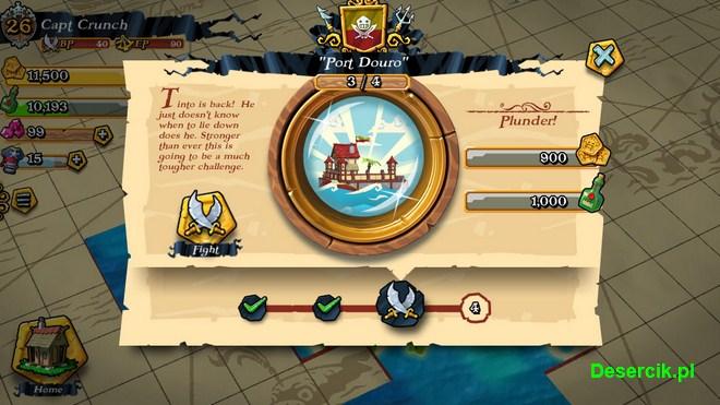 Rovio wydaje wersję Plunder Pirates na Androida