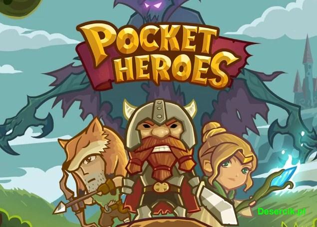 Pocket Heroes
