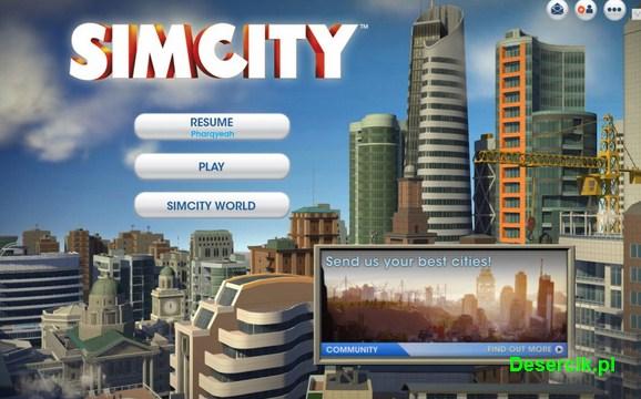 SimCity BuildIt: Kilka cennych wskazówek na starcie