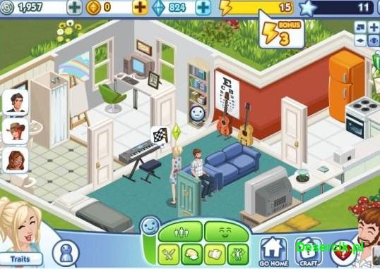 The Sims Social 004