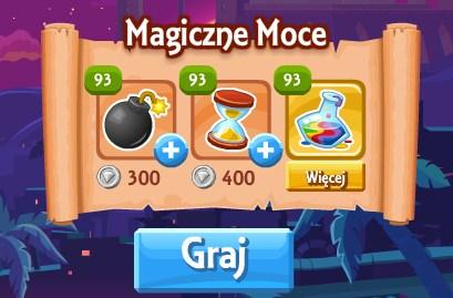 Zakup Magicznych Mocy