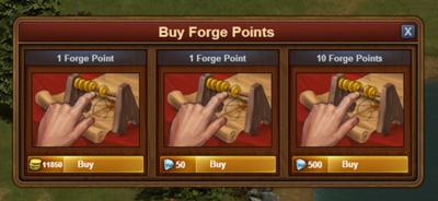 Forge of Empires: Jak zdobywać punkty rozwoju?