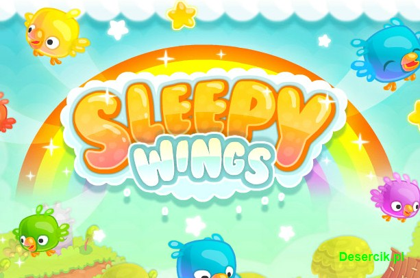Sleepy Wings