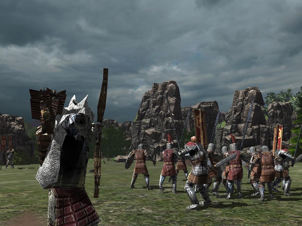 Gra Heroes and Castles 2 zapowiedziana, sprawdź ją!
