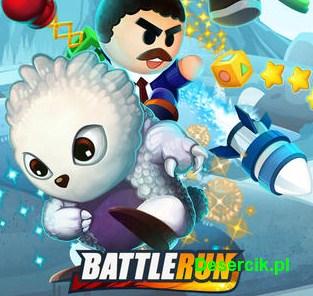 Battle Run – ścigaj się wraz z przyjaciółmi