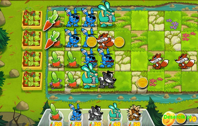 Bunnies Empire 002
