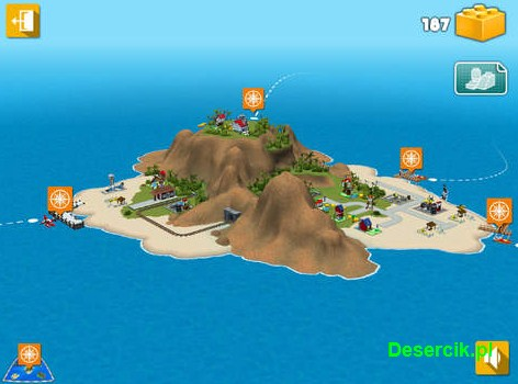Gra Lego Creator Islands wreszcie dostępna na iOS