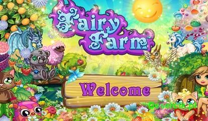 Fairy Farm – stwórz swój magiczny ogród