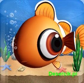 Fish Live – wirtualne rybki w akwarium czekają