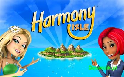 Harmony Isle – utrzymaj harmonie na własnej wyspie