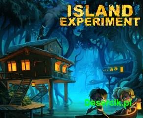 Island Experiment – odkryj tajemnicę skrywaną przez starożytnych