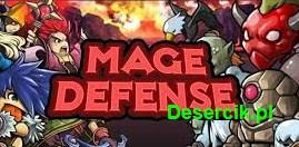 Mage Defense – broń mieszkańców w kultowej grze obronnej