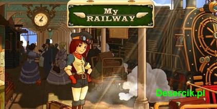 My Railway: Macie pociąg do lokomotyw?