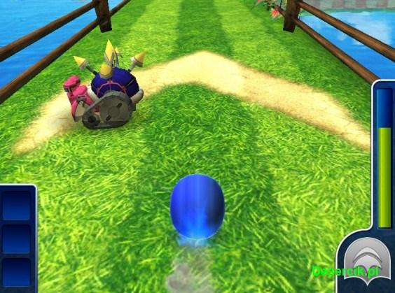 Sonic Dash 007
