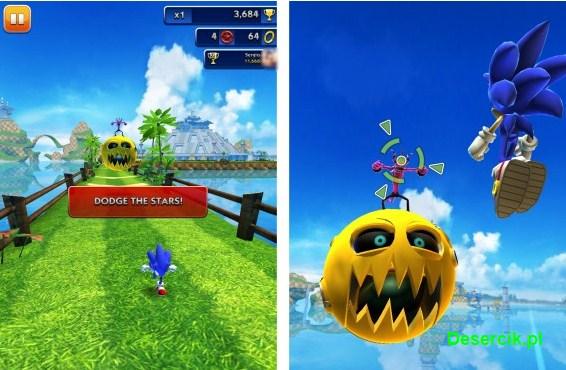 Sonic Dash 008