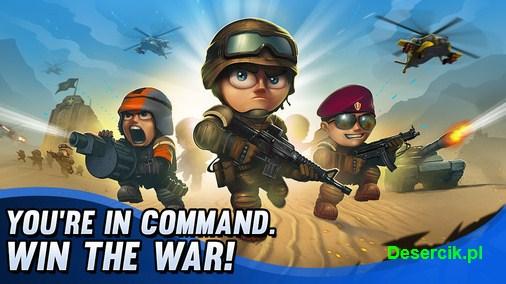 Tiny Troopers: Alliance – Tips & Tricks dla nowych graczy
