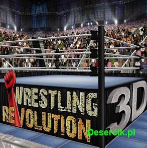 Wrestling Revolution 3D: Poradnik i wskazówki dla początkujących