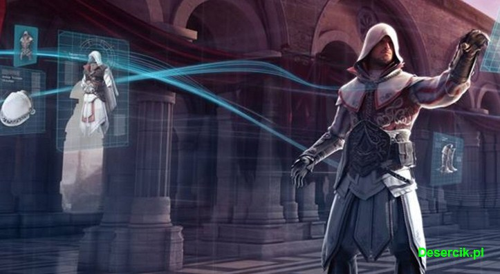 Assassin's Creed Identity, gra akcji RPG osadzona w uniwersum popularnej serii