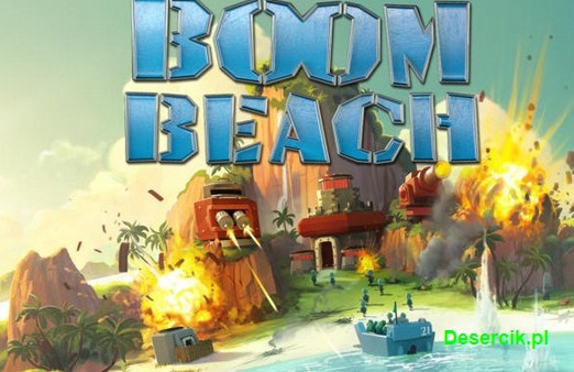 Clash of Clans vs. Boom Beach - Which One Do You Prefer - Neurogadget