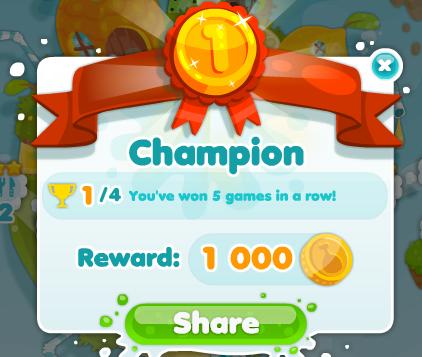 champion osiągnięcia