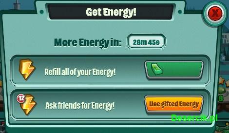 energia za darmo