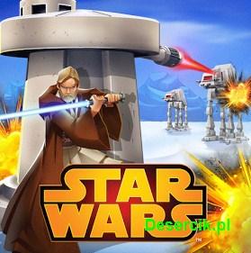 Star Wars: Galactic Defense – po której stronie mocy staniesz do walki?