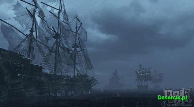 statek widomo w archeage