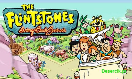 Jak zdobyć za darmo złoto w grze The Flintstones: Bring Back Bedrock?