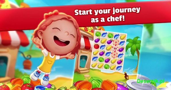 Rozpocznij swoją karierę kucharską