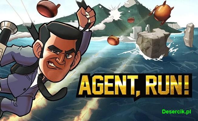 Agent Run: Steruj własnym agentem 007