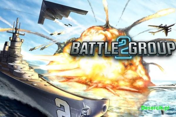 Battle Group 2: Walki morskie nigdy nie były tak mobilne