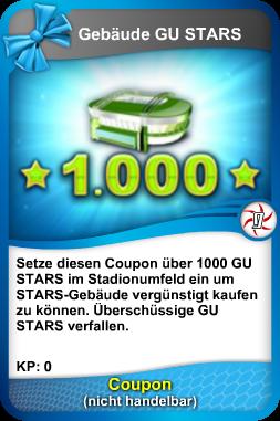 GU Gwiazdy
