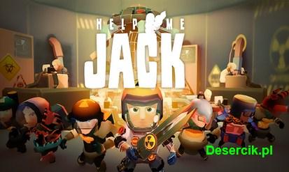 Help Me Jack: Atomic Adventure – kieszonkowy hack and slash